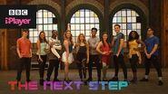 The Next Step Official Trailer CBBC