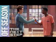 Daniel & West's Duet - The Next Step- Off Season -8