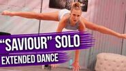"""Presley's """"Saviour"""" Solo - Extended Dance"""
