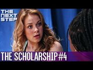 Amy's Audition - The Next Step- Scholarship -4