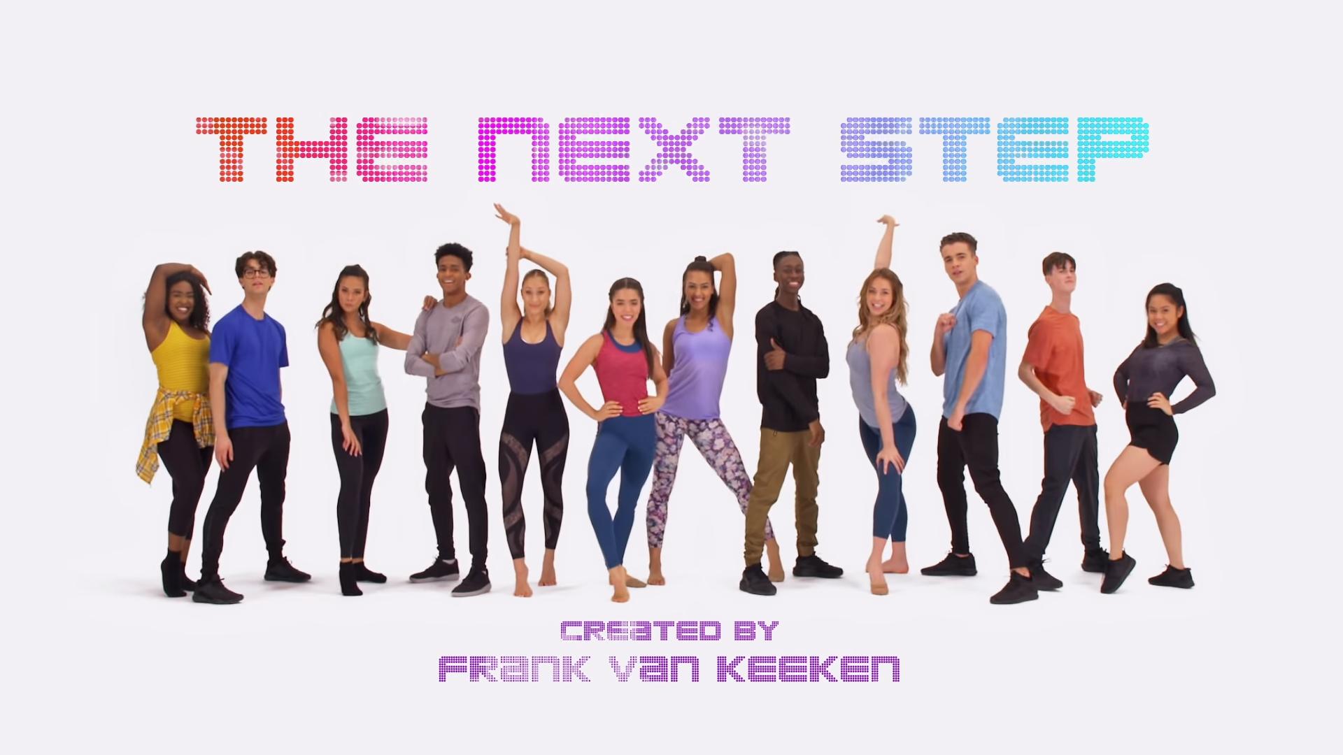 Season 7 The Next Step Wiki Fandom