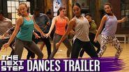 The Next Step - Season 7 Part 2 - Dances Trailer