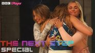 The Next Step Special The return of Amy CBBC