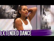 """Summer's """"Main Attraction"""" Freestyle Solo - Extended Dance"""