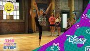 The Next Step Rishelle vs Max Disney Channel Oficial