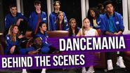 Behind the Scenes DANCEMANIA