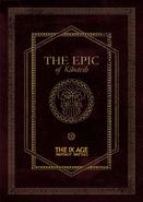 Epic of Kibotesh cover