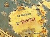 Taphria