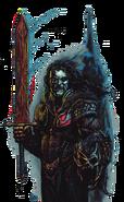 BRB Vampire Warrior