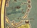 Shattered Sea