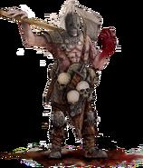 WDG Warrior Headsman