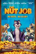 Nut job xlg