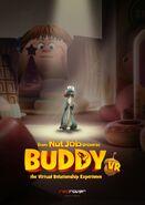 BUDDY-VR Poster1