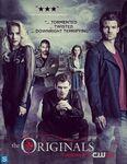 The Originals - New Promotional Poster - November 2013 FULL