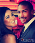 Marcel and Sophia promo