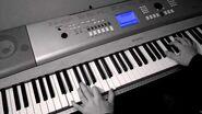 HQ Requiem for a dream (Piano cover)