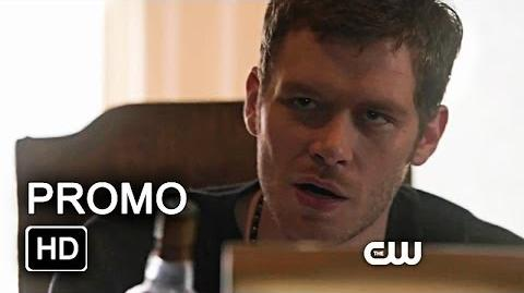 """The Originals - New Promo """"Wrong Half"""" HD"""