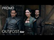 The Outpost - Season 4 Episode 1 - Someone Has To Rule Promo - The CW