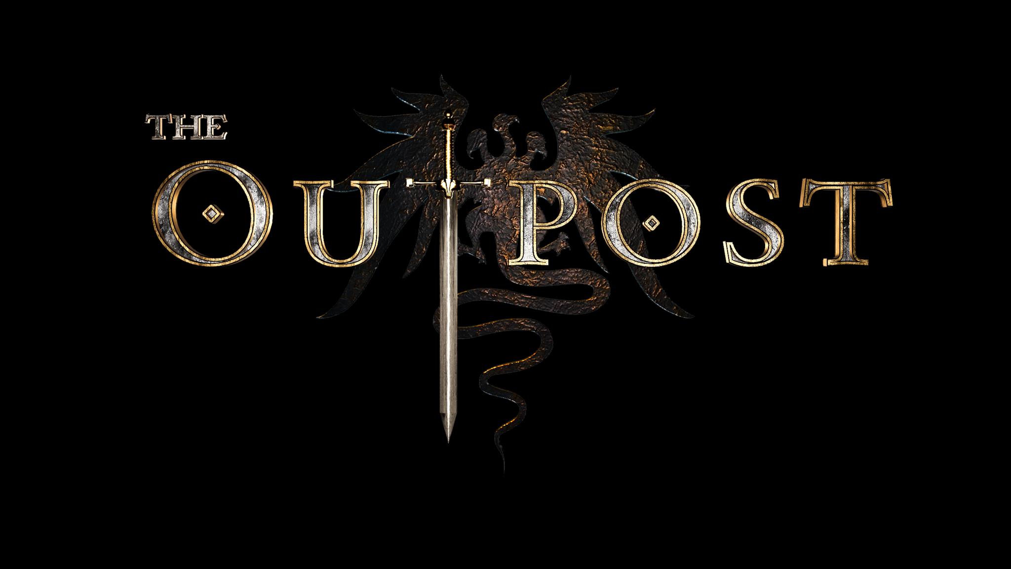 """Résultat de recherche d'images pour """"the outpost logo gif"""""""