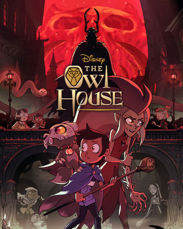 Season 2 | The Owl House Wiki | Fandom