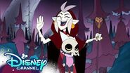 Magic of the Season 🎄 Teaser The Owl House Disney Channel