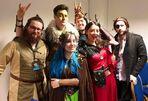 The Oxventure Guild Cast