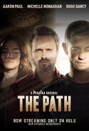 Thepathposter