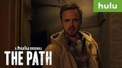 The Path Season 2 Trailer (Official) • The Path on Hulu