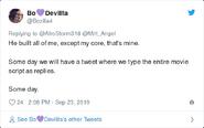 Screenshot 2019-10-14 Alita Movie Script Twitter Thread