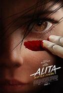 Alita movie poster 01