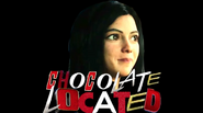 Chocolate located