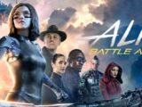 The future of the Alita: Battle Angel - Movieverse - Notes by James Cameron