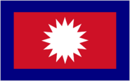 Flag of Mustang