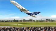 Top 6 Vertical Takeoffs Extreme Airliner Testing