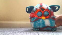 Furby_Collection