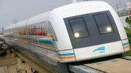 """WORLDS FASTEST TRAINS - MAGLEV """"capable"""" of 3,500 km h"""