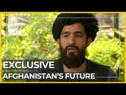Afghanistan's future- Taliban members prepare to appoint government - Al Jazeera Exclusive
