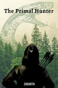 The Primal Hunter Cover