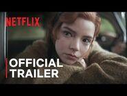 The Queen's Gambit - Official Trailer - Netflix