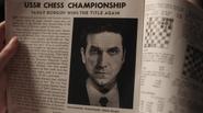 USSR world champion