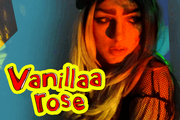 Vanillaa Rose