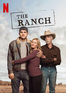The Ranch Part 5 Poster