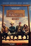 The Ranch Part 2 Poster