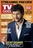 TV Guide - June 12, 2017
