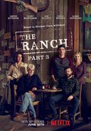 The Ranch Part 3 Poster