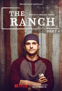 The Ranch Part 4 Poster