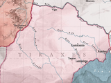 The Kingdom of Tiraxes