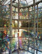 Hall of the Sun