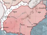 The Principality of Piedmont