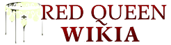 Red Queen Wiki